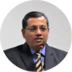 Mentit Profile of Mr. Naresh Priyadarshi