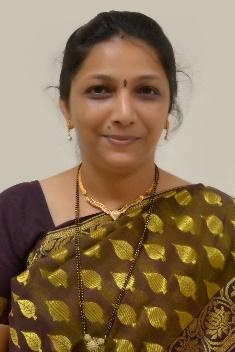 Asawari Shiposkar